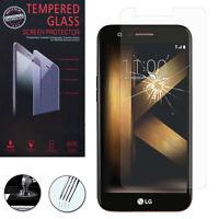 """Lot/ Pack Film Verre Trempe Protecteur pour LG K20 Plus 5.3""""/ K20 V VS501"""