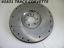 "1955-1985 SB Chevy Used 383/400 Unbalanced Centerforce Flywheel 14"" OD 168 Teeth"