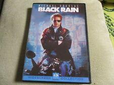"DVD ""BLACK RAIN"" Michael DOUGLAS, Kate CAPSHAW / Ridley SCOTT"