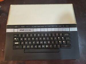 Atari 1200XL Computer Untested