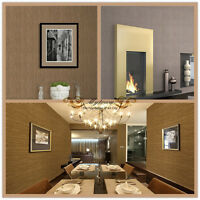 Premium Wood Plank Textured Realistic Wallpaper Roll Panel Timber Bedroom Living