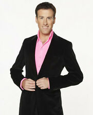 Anton Du Beke UNSIGNED photo - 6806 - Strictly Come Dancing professional dancer
