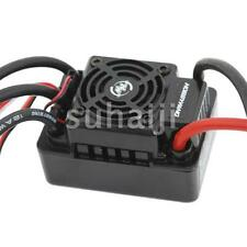 Hobbywing EZRUN WP-SC8 120A Brushless ESC for 1/8 Short Course Truck RC Cars
