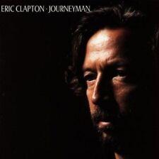 CD de musique compilation Eric Clapton