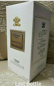 CREED AVENTUS MEN 17oz /500ml Perfume NEW IN BOX/ Last 1 (Free Ship) BATCH 19P11