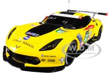 CHEVROLET CORVETTE C7 R #63 LE MANS 2016 1/18 MODEL CAR BY AUTOART 81605