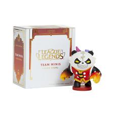 New LIMITED EDITION League of Legends Lunar Revel Annie PANDA TIBBERS Figure