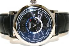 Montblanc Star Collection Automatic World Time Men's Watch GMT 106464