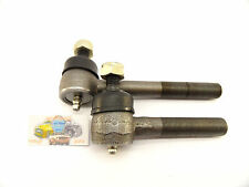 FIAT 500,600,750, JAGST 770, SEAT 600, FIAT 126, In/Out Tie Rod End,2 items