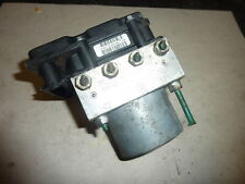 VAUXHALL CORSA ABS PUMP 0265800770 0265231583 HG COMPLETE TESTED A1 2006 REG