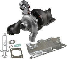 Abgas-Turbo-Lader Turbolader Aufladung / ohne Pfand 54424