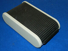 VINTAGE HELIT 62180 b.brüssing Linear Visitenkartenbox BOITE CARTE de VISITE box