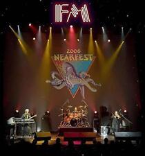 FM - Nearfest 2006: Deluxe (NEW CD+DVD)