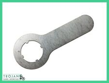 TOOL, LOWER FORK BUSH NUT SPANNER WRENCH, TRIUMPH, 60-0527
