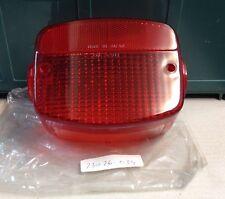 Plastica fanale post. - Lens, Tail Lamp - Kawasaki KZ750 KZ900  NOS: 23026-034