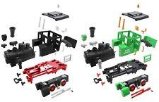 Playmobil Eisenbahn Lok Dampflok Ersatzteile 3958 4000 4001 4005 4017 4035 4051