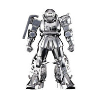 Bandai Absolute Chogokin Gundam Series GM-07 Zaku II High Mobility Figure NEW