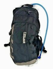 CAMELBAK Hydration Backpack 70oz. Black 3 Compartments 2 Inside Zip Pockets Camp