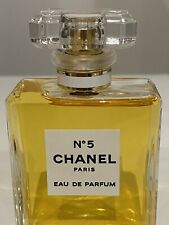 Chanel No 5 PROFUMO, 50ml. ORIGINALE
