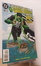 GREEN LANTERN  #96 DC COMICS BOOK GOOD CONDIT NO PLAST BAG FREE SHIP C32