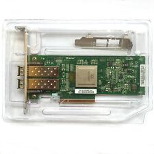 QLE2562-HP AJ764A 489191-001 82Q 8GB DUAL PORT 584777-001 PCI-e FC HOST BUS HBA