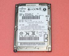 """Fujitsu 120 GB 4200 RPM IDE 2.5"""" MHV2120AT Internal Laptop Hard Drive"""