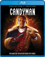 Shout Factory Candyman, Collector's Edition (Blu-ray)