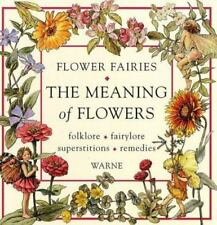 Flower Fairies: The Meaning of Flowers