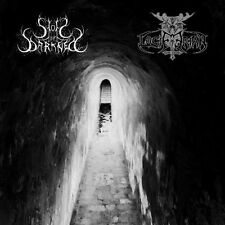 Storm of Darkness / Luciferian ‎– From Underground To The Black Mass CD Metal