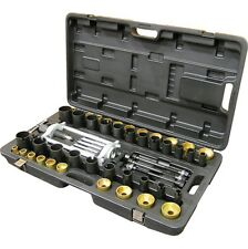 Silentlager-/Traggelenk Werkzeug für alle Gummibuchsen mit 10 t Hydraulikspindel