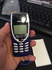 Original Nokia 8210 Cheap Gsm Mobile phones Sim Free shipping unlocked 2G .