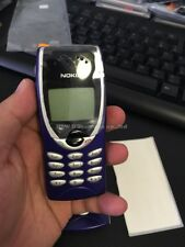 Original Nokia 8210 Cheap GSM Mobile phones Sim Free shipping unlocked 2G