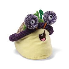 """NWT Gund Oddland Snail 9"""" Plush Toy"""