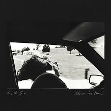 Sharon Van Etten Are We There Vinyl LP Record & MP3 tramp follow up NEW & SEALED