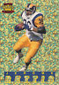 """1994 JEROME BETTIS - Pacific """"Knights of the Gridion"""" Card # 2 - L.A. Rams"""