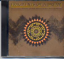 Fragments of a Dream - John Williams/Inti-Illimani/Pena