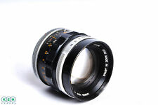 Canon 50mm F/1.4 Breech Lock FL Mount Lens {58}