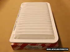 Toyota Camry (2002-2011) OEM FACTORY ENGINE AIR FILTER 17801-0H010
