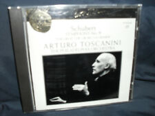 Schubert - Sinfonie Nr. 9 -Toscanini / Philadelphia Orchestra