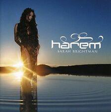 Sarah Brightman Harem (2003) [CD]