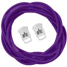 Speedlaces iBungee Stretch Laces with Race Locks