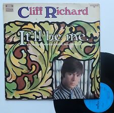 "LP Cliff Richard with the Shadows  ""It'll be me"" - (TB/TB)"