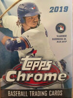 2019 Topps Chrome #1-204 U PICK FROM LIST **FREE SHIPPING**  Complete Your Set
