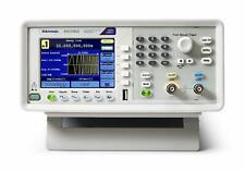 New Tektronix AFG1022 Arbitrary Waveform Generator