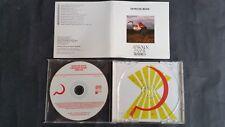 Depeche Mode Abroken Frame Remixes MUTE Promo CD Stumm 9 Promotional Use Only