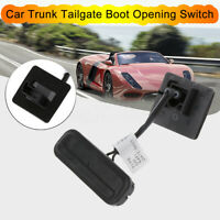 Tailgate Boot Opening Trunk Switch For Vauxhall Opel Insignia 1241457 13359897