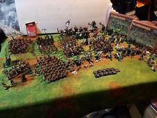 converted beastmen heard army warhammer kings of war