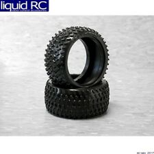Hobby Products Intl. 4475 M Compound Rally Tires Super Nitro RS4 (2)