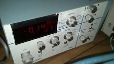 Harvard Apparatus 2912 SERVO AMPLIFIER 2990 117V 1 AMP