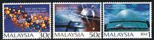 MALAYSIA MNH 1996  Opening of National Science Centre, Kuala Lumpur